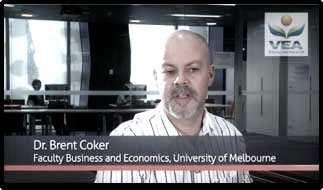 Brent Coker