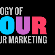 THE PSYCHOLOGY OF COLOUR IN MARKETING