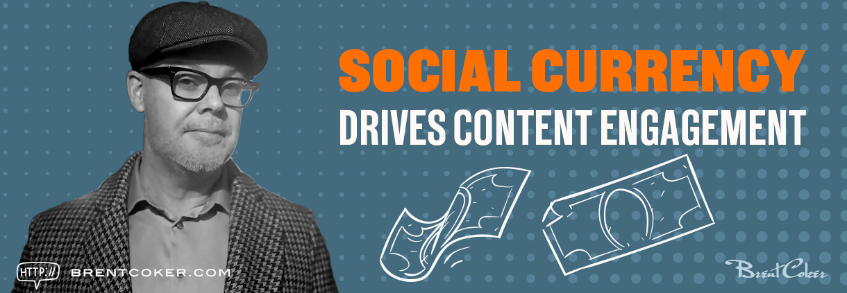 drives Content Engagement