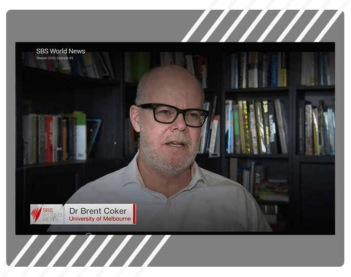 brent coker content marketing consultant