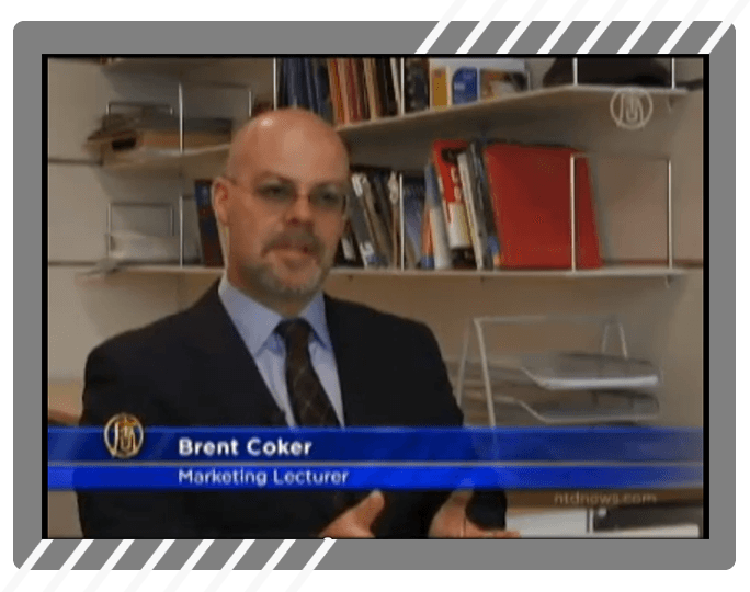 brent coker content marketing expert