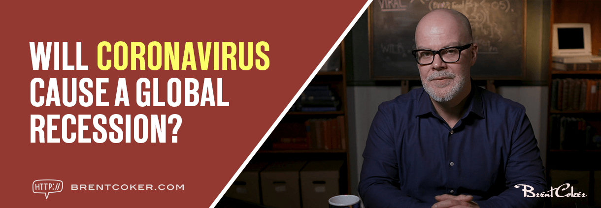 Will coronavirus cause a global recession?